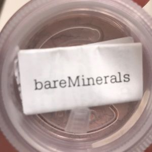 bareMinerals Makeup - Bare minerals all over face color - Glee